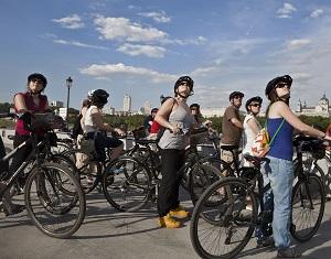 MadridRio_Bicicleta